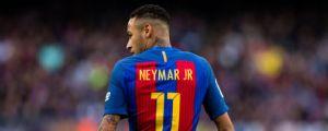 Rivaldo quiere que Neymar ayude al Barça a reconquistar la Champions