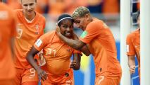 Netherlands top Canada but still looking to fulfill potential in Women's World Cup
