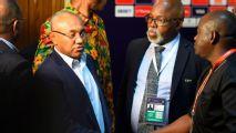 Por transparência, FIFA assumirá o controle da Confederação Africana de Futebol