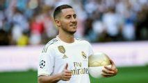 """Morientes, sobre Hazard: """"El lugar de Ronaldo no lo puede ocupar nadie"""""""
