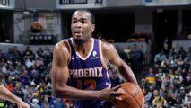 Suns: T.J. Warren a Pacers por el pick 32