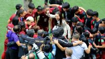 Thailand team manager: One goal, not 13, defines our World Cup experience