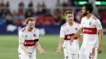 Fire extinguished: Chicago needs to relight its fire in order to compete in modern MLS