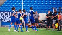 Haiti beat Nicaragua to remain perfect at Gold Cup