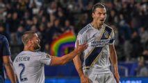 MLS W2W4: Zlatan and LA Galaxy take on Cincinnati without Mexico stars, Portland must start winning
