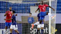 Costa Rica reach Gold Cup quarterfinals