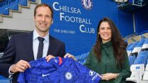 Chelsea appoint Cech as technical advisor