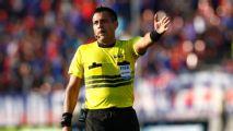 Conmebol designó a los árbitros para la ida de los octavos de la Libertadores