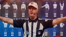 Ajuda do vídeo, mudanças e uma boa dose de polêmica: o guia da arbitragem na NFL