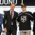 Seven U.S.-born players go in top 15 of NHL draft
