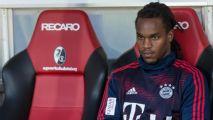 Tabloide revela palavras de Renato Sanches ao fazer último jogo pelo Bayern: 'Graças a Deus, nunca mais'