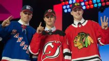 2019 NHL draft grades: Best picks, value steals and more for all 31 teams