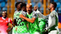 Copa Africana de Nações: Nigéria vence Guiné, mantém 100% e põe um pé nas oitavas de final