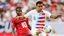 U.S. selection headaches for Berhalter