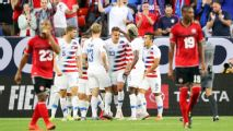 U.S. shakes off another slow start in dominant win over Trinidad and Tobago
