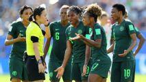 Selección de Nigeria protesta por falta de pagos