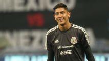 Aficionados de los Wolves eligen a Edson Álvarez como su refuerzo favorito
