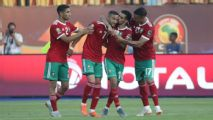 Morocco snatch victory over Namibia with late own goal