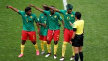 African soccer wants action against Cameroon