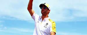 Two time penalties demote Ricciardo out of points