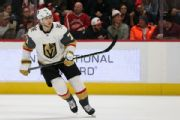 Report: Karlsson expected to re-sign with Vegas