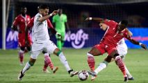 City's Mahrez helps Algeria to Afcon win vs. Kenya