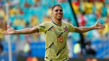 Colombia beat Paraguay to stay perfect at Copa