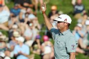 Reavie wins Travelers for 1st victory in 11 years