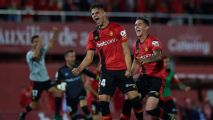 Mallorca shock Depor to win promotion to La Liga