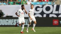 Canada thrashes Cuba 7-0 with pair of hat tricks