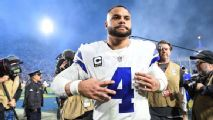 Why Dallas Cowboys quarterback Dak Prescott has earned a big payday