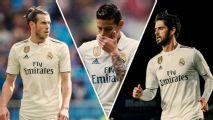 Real Madrid tem um time no mercado que vale R$ 2 bilhões; veja quem está na lista