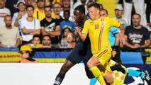 Francia y Rumania sellan su boleto a Juegos Olímpicos