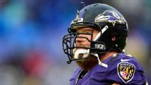 Marshal Yanda can rank among all-time best guards with strong finish