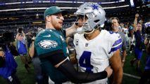 ¿Cuál equipo será campeón de la NFC Este en el 2019?