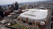 Rams deben pagar a poseedores de licencias de asientos en St. Louis