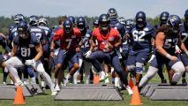 NFL anuncia fechas y sedes de campamentos de entrenamientos