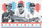Illustrated voting guide to MLB All-Star Starters Election