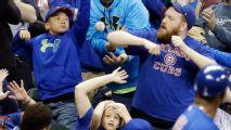 Encuesta ESPN: Fanáticos MLB piden más redes de protección