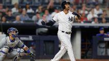 Yankees hila 27 partidos con HR e iguala récord