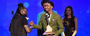 Every winner, best moments from the 2019 NBA Awards Show