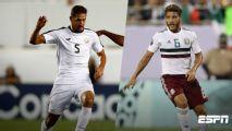 México vs. Costa Rica, duelo inesperado en cuartos de final