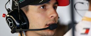 Wolff confident Ocon will have F1 seat next year