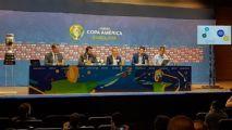 Copa América terá ingressos para mata-mata à venda a partir desta terça, mas sem promoções