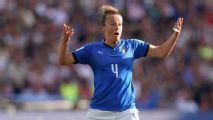 Italy beats China to continue stellar WWC run