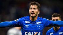 Cruzeiro anuncia saída de Lucas Silva e deseja sorte ao jogador na sequência da carreira