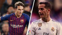 Nenhum contratado, vários saindo: Barcelona e Real fazem janela ignorando jogadores espanhóis