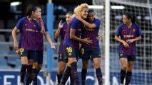 Barcelona lidera ranking de compensação por participação de jogadoras na Copa do Mundo feminina; veja demais clubes