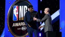 La más globalizada NBA corona a gran número de jugadores internacionales