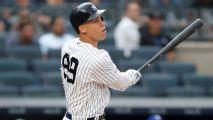Récord: Yankees hilvana 28 juegos dando jonrón